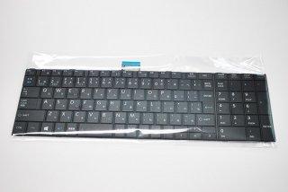 新品 バルク 東芝 dynabook T452 T552 T652 T752 T572 シリーズ 交換用キーボード(ブラック)