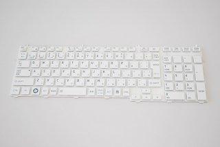 新品 バルク 東芝 dynabook T451 シリーズ 交換用互換キーボード(ブラック)
