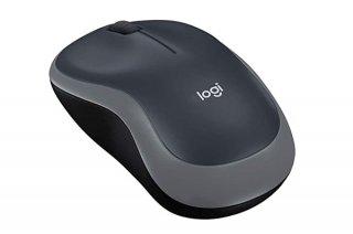 新品 Logicool ロジクール ワイヤレスマウス M185SG シルバーグレー/無線マウス