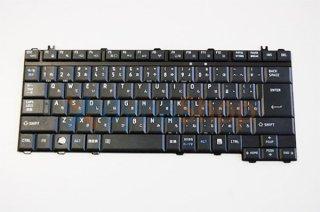 新品 バルク 東芝 Satellite L20 K30 T30シリーズ 交換用キーボード(ブラック)