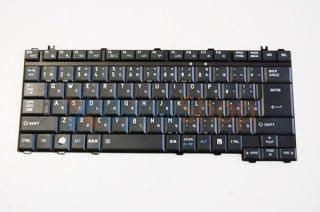 新品 バルク 東芝 Satellite J80 J81 J82シリーズ 互換交換用キーボード(ブラック)