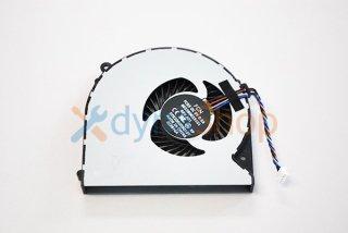 新品 バルク 東芝 dynabook T653/68シリーズ 交換用CPU冷却ファン(厚手)No.210302-3