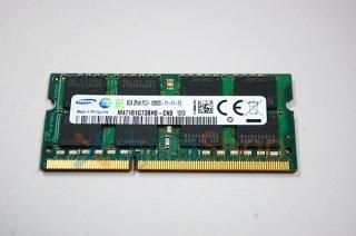 中古  IO DATA製 東芝 Satellite B452 B552用 増設メモリ 4GB PC3-12800 No.B14