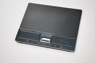 中古 東芝 dynabook R731 シリーズ タッチパッド ブラックモデル用(指紋認証デバイス付)No.210308-12