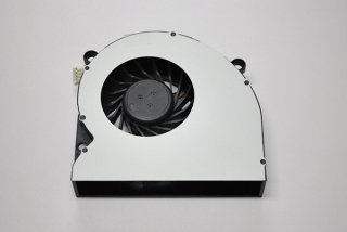 中古 東芝 REGZA PC dynabook Qosmio D710 D711 D731 D732シリーズ 交換用CPU冷却ファン No.1106