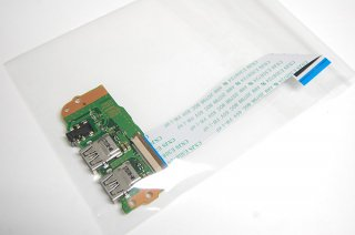 中古 東芝 dynabook AZ35/CB USB基盤 (B35 B45 B55 共用)
