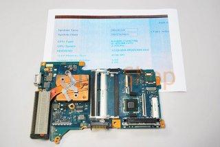 中古 東芝 dynabook R734/M シリーズ マザーボード(CPU付き)No.0724