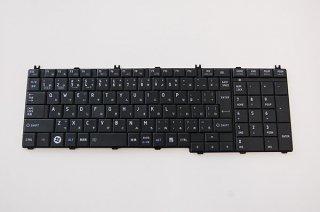 新品 バルク 東芝 dynabook BX/33M 交換用キーボード ブラック 非光沢