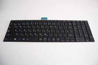 新品 バルク 東芝 dynabook BX/35HBKTシリーズ 交換用キーボード(ブラック 非光沢)