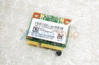 中古 東芝 dynabook T553 シリーズ 無線カード wi-fi Bluetooth Card 動作品