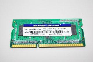 中古 東芝 dynabook T553 Satellite B453 B553 シリーズ 増設メモリ PC3-12800(4GB)No.1201