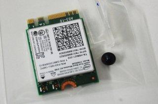 中古 東芝 dynabook EX/36TW シリーズ Wi-Fi Bluetooth カード