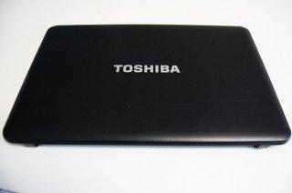 中古美品 東芝 dynabook Satellite B352/W2JF 液晶カバー