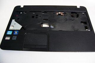 中古美品 東芝 dynabook Satellite B352/W2JF キーボードベゼル(パームレスト)