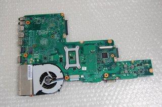中古 東芝 dynabook Satellite B352/W2JF マザーボード(Core i3)動作品