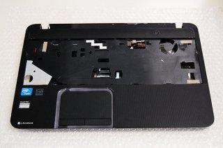 中古美品 東芝 dynabook T552/36HB キーボードベゼル(パームレスト)動作品