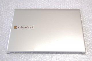 中古 東芝 dynabook R731/R732 液晶カバー シャンパンゴールド用(2)