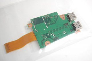 中古 東芝  dynabook Satellite B453 B553 B554 用 USB2.0ボード