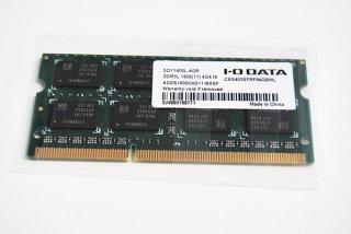 中古 東芝 Satellite B453 B553 B554シリーズ用 増設メモリ 4GB PC3L-12800 No.0614-3