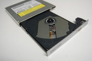 中古 東芝  dynabook EX1/524CDE用 DVDマルチドライブ(パナソニック製)