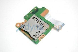 中古 東芝 dynabook Satellite B35/R SDカード基盤/LED基盤