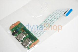 中古 東芝 Satellite B35/R 用USB基盤(B45 B55 AZ35/CB共用)