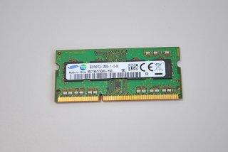 中古 サムスン製 東芝 dynabook P54/27M 増設メモリ 4GB PC3L-12800