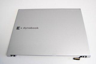 中古 東芝 dynabook SS RX1 液晶カバー(液晶パネル込み)