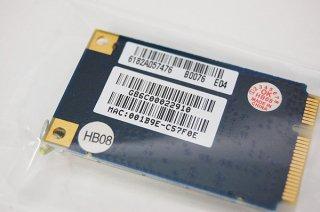 中古 東芝 dynabook SS RX1 wi-fiカード(無線カード)