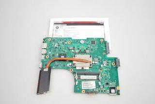 ジャンク部品取り用 東芝 dynabook T350/34AB マザーボード(Pentium付き)
