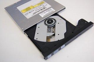 中古 東芝 dynabook T350/34AB DVDスーパーマルチドライブ