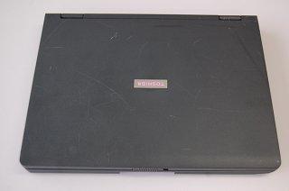 ジャンク部品取り用 東芝 dynabook Satellite J82 220C/W 液晶パネル(上半身)