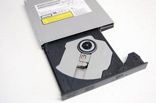 中古 東芝 dynabook Satellite J70 173C/5 DVDコンボドライブ