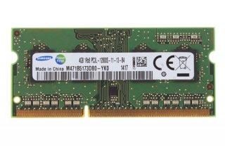 新品 バルク 東芝 dynabook P54/27M 増設メモリ 1Rx8 PC3L-12800 4GB