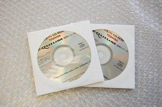 処分品 windowsXP 中古 東芝 EQUIUM/エクイアム 5090シリーズ リカバリーメディア