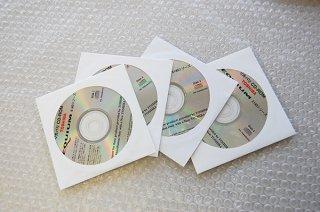 処分品 windowsXP 中古 東芝 EQUIUM/エクイアム 5140シリーズ リカバリーメディア