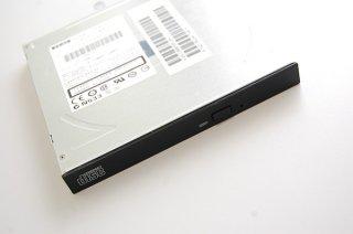中古 東芝 dynabook Satellite K20 173C/W CDドライブ