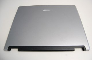 中古 東芝 dynabook Satellite T20 160C/5用 液晶カバー(LCDカバー)天板