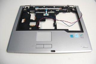 中古 東芝 dynabook Satellite T20 160C/5用 キーボードベゼル(パームレスト)