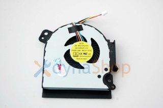 中古 東芝 dynabook B45 B55 B65シリーズ CPU冷却ファン No.0906-1