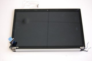 中古美品 東芝 dynabook KIRA V832 ベアボーン式液晶パネル wi-fiアンテナ、webカメラ付