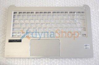 中古美品 東芝 dynabook KIRA V832 キーボードベゼル(パームレスト)