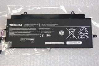 中古 東芝 dynabook KIRA V832/28HS バッテリー(保証なし)