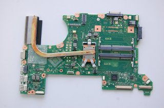 中古 東芝 dynabook B45/B用 マザーボード(CPU付き)