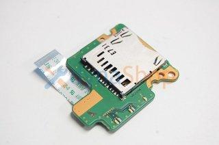 中古 東芝 dynabook B45 B55 B65 シリーズ用 SDカード LEDボード