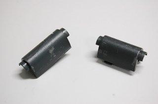 中古 東芝 Satellite J40 140C/5 シリーズ 液晶ヒンジキャップ(左右)