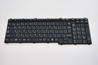 新品 東芝 純正 Satellite L47 L35 L36 B450/B451/B452シリーズ 交換用(テンキー有り)キーボード