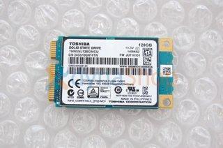 中古 東芝 dynabook R632/28GK シリーズ  128GB mSATA SSD