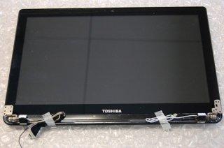 中古美品 東芝 dynabook T642/T6HB 用 LCDカバー(ベアボーン式液晶パネル)タッチパネル搭載