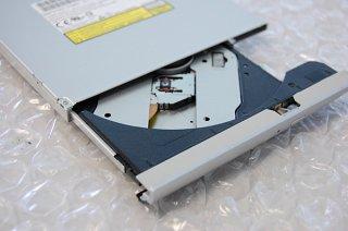 中古 東芝 dynabook T642/T6HB 用 DVDスーパーマルチドライブ